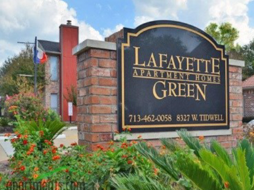 Lafayette Green Apartments