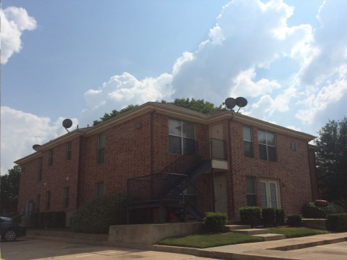 Medlin Square Apartments